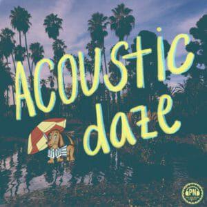 Acoustic Daze2