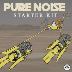 PNR starter kit